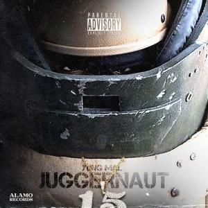 Yung Mal - Juggernaut